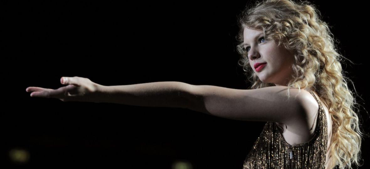 """Taylor Swift nagrała album w czasie lockdownu. Premiera """"Folklore""""… już jutro"""