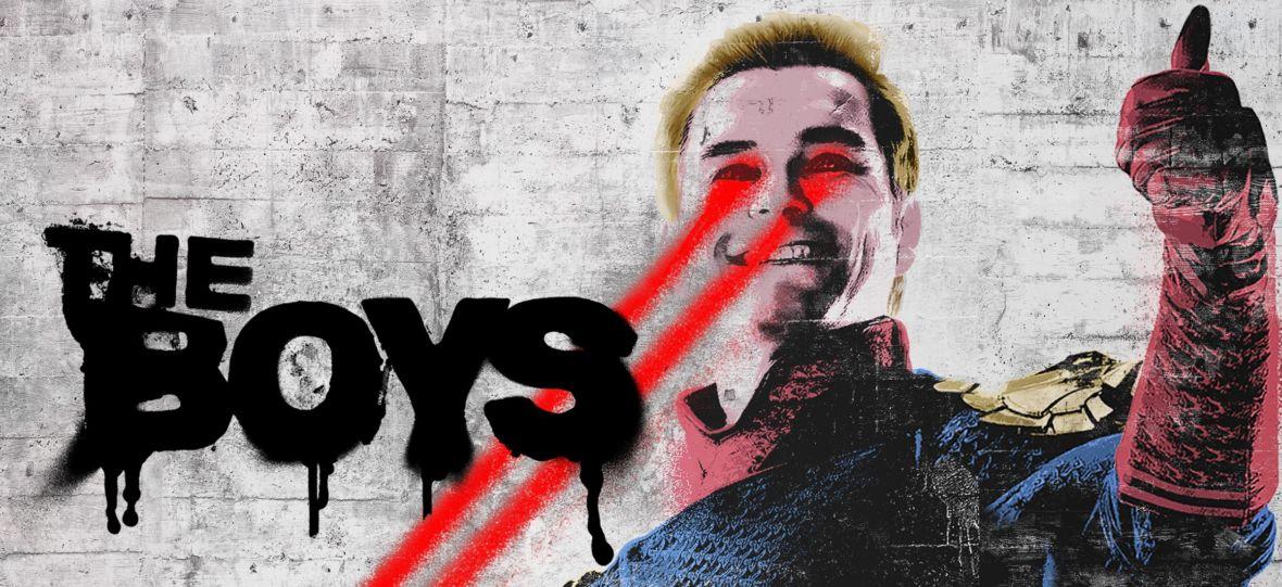 """Serial """"The Boys"""" w 2. sezonie będzie brutalniejszy i bardziej emocjonujący. Powstanie też film """"Butcher"""""""