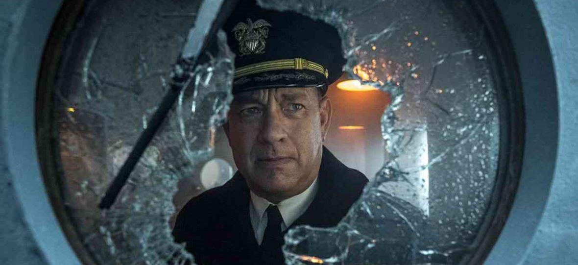 Tom Hanks powoli staje się twarzą COVID-19. Aktor opowiedział o objawach choroby i strachu przed śmiercią