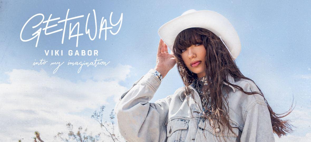 """Nie możecie się doczekać nowej płyty Viki Gabor? Właśnie ruszył preorder albumu """"Getaway"""""""