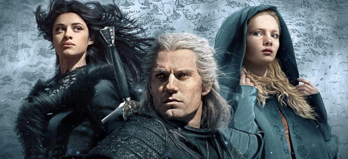 Lauren Hissrich zdradziła nowe informacje na temat relacji Geralta i Ciri. W 2. sezonie zobaczymy to, co w książkach pominięto