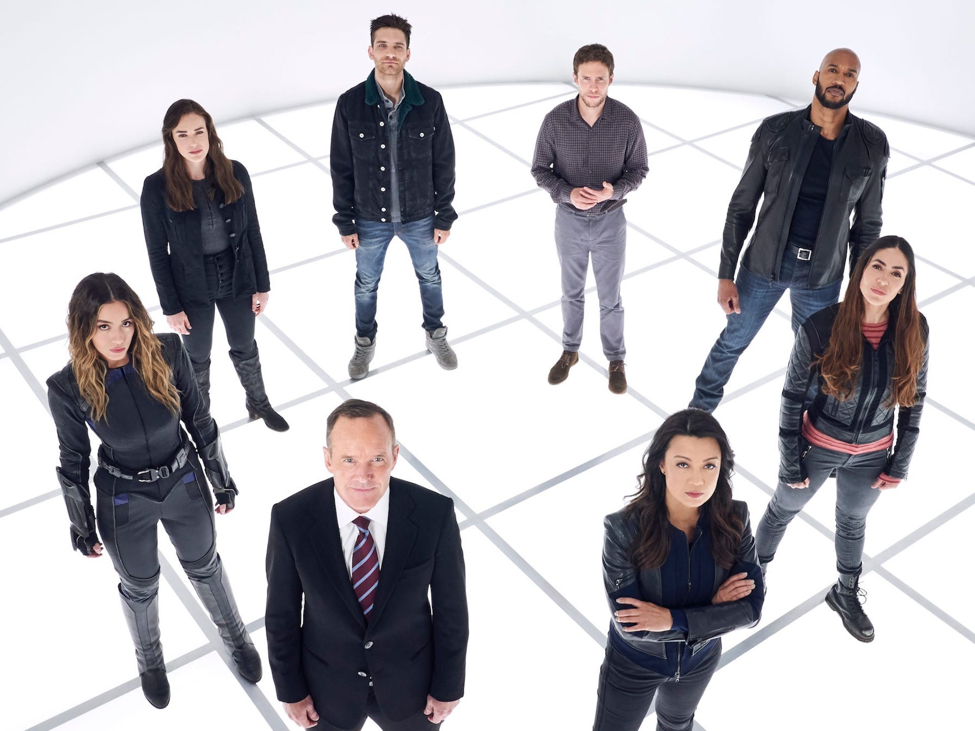 agents of shield 7 sezon koniec