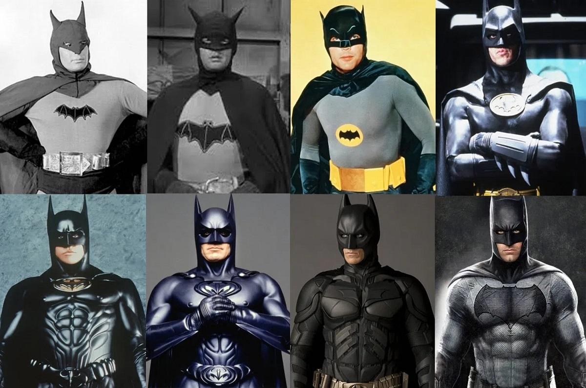 batman historia