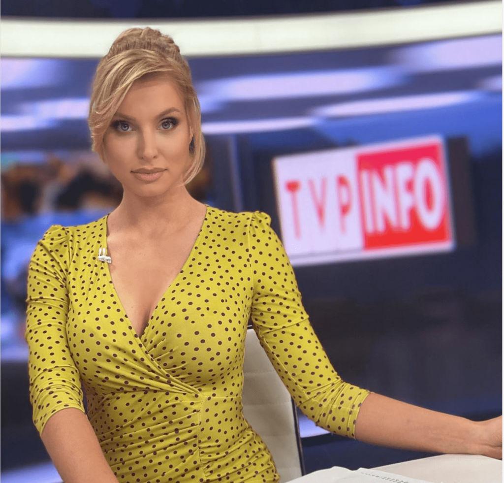 Karolina Pajączkowska komentuje seksistowskie zachowanie internautów