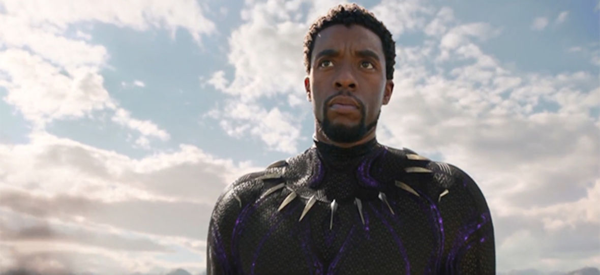 Świat filmu żegna Chadwicka Bosemana. Ostatni wpis na jego Twitterze pobił rekord popularności w historii serwisu