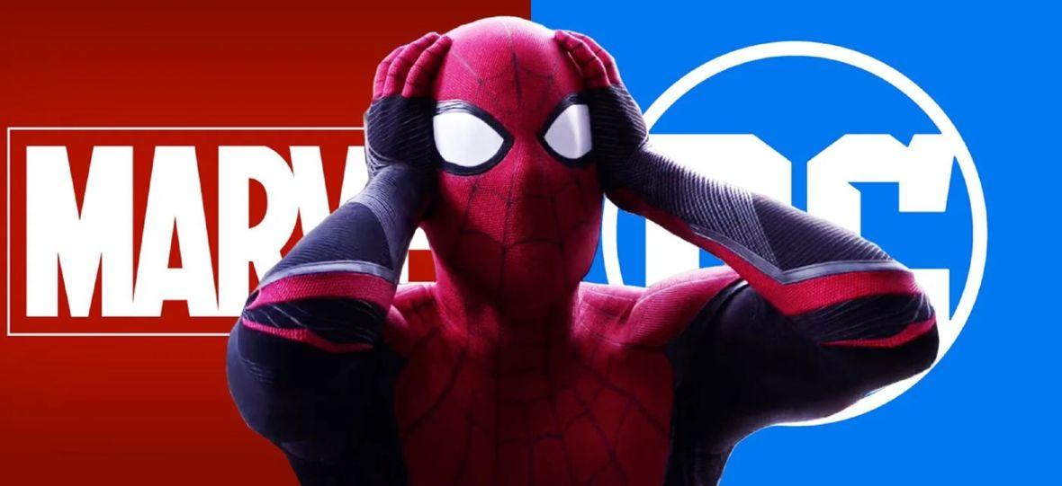 Marvel musi obudzić się ze śpiączki, bo DC ma szansę przejąć dominację