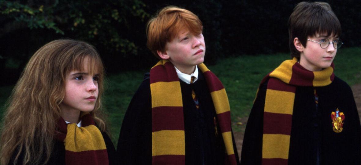 Hokus-pokus, czary-mary, królem kina znów jest Harry. Dlaczego po 20 latach ta historia nadal tak wciąga?