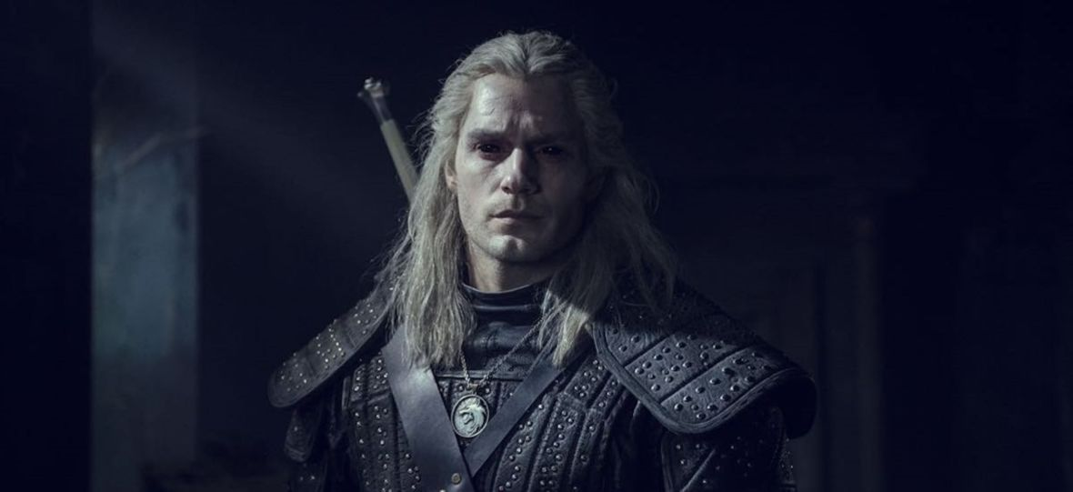 Co musi zrobić Henry Cavill, aby wyglądać jak Geralt? Aktor pochwalił się zdjęciem w trakcie charakteryzacji