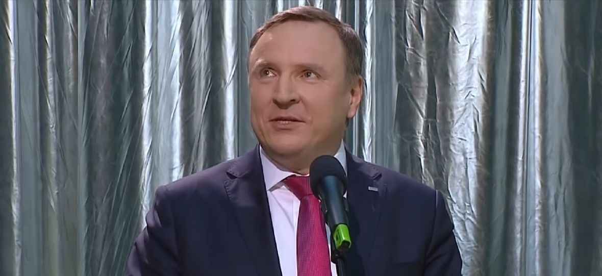 Rada Mediów Narodowych wybrała nowego prezesa TVP. Jest nim, oczywiście, Jacek Kurski