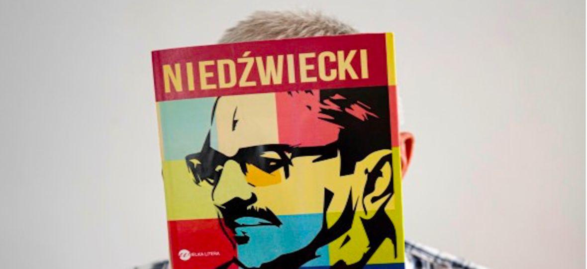 Wiedzieliście, że Marek Niedźwiecki jest blogerem? Jego blog to czyste złoto