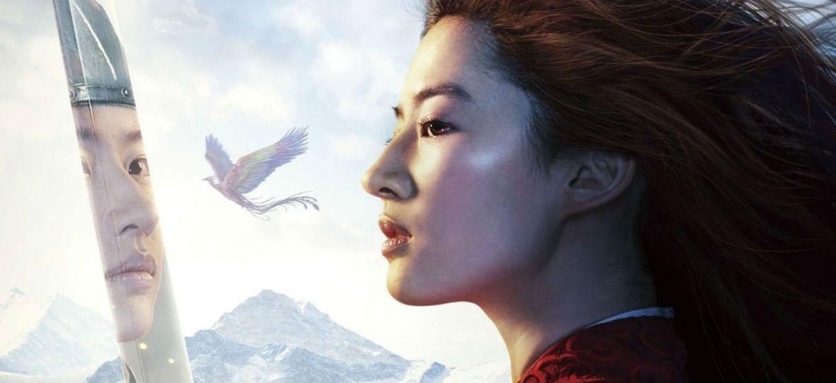 """Disney woli VOD od kin. """"Mulan"""" trafi za dodatkową opłatą na Disney+"""
