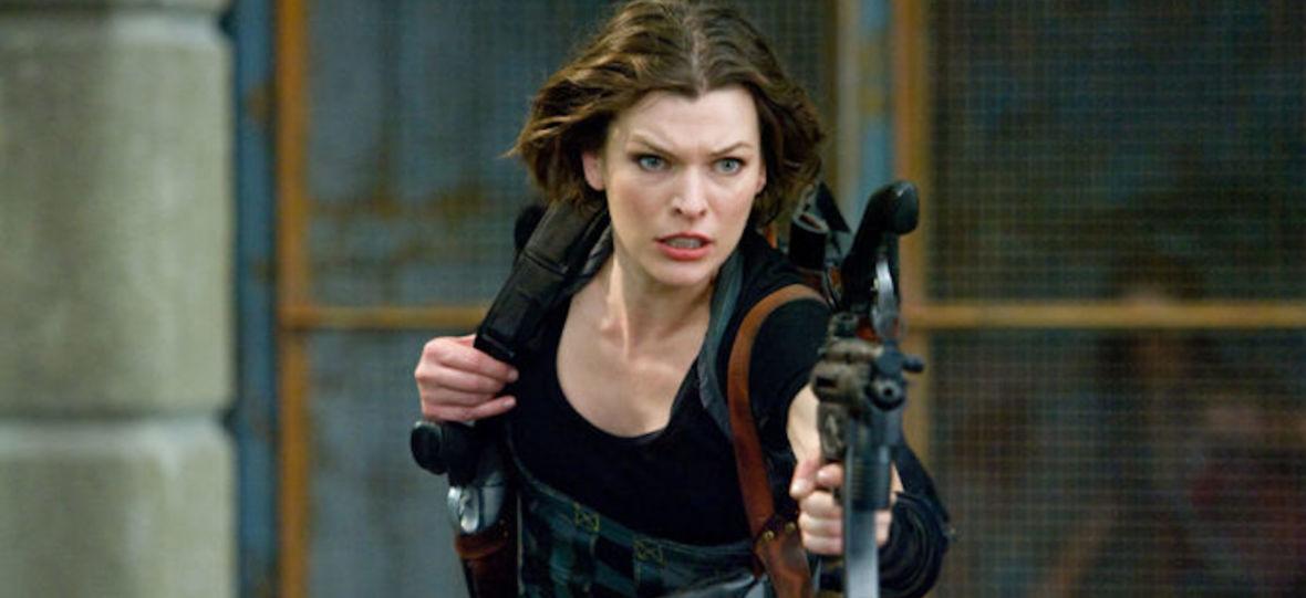 """To jużoficjalne: Netflix bierze się za serial """"Resident Evil"""". Ujawniono szczegóły produkcji"""