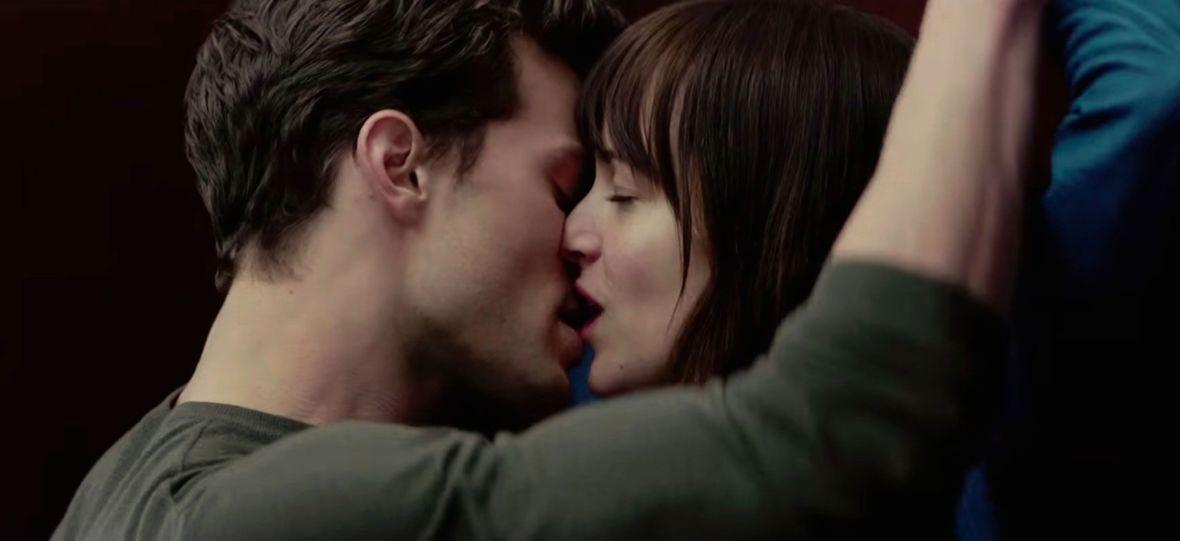 Jak nakręcić sceny seksu, gdy trzeba zachować dystans? Brytyjczycy mają sposób
