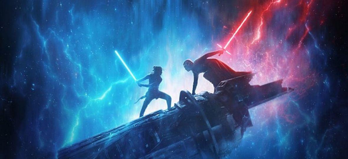 """Finał sagi Skywalkerów na VOD i w TV. """"Gwiezdne wojny: Skywalker. Odrodzenie"""" zadebiutują dzisiaj na HBO GO"""