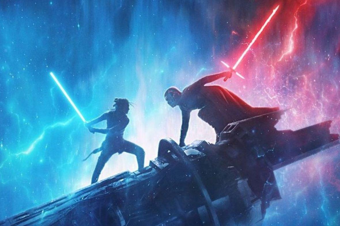 """Weekend z HBO GO? Sprawdzamy, co wchodzi, a co znika z serwisu. Wśród nowości """"Gwiezdne wojny: Skywalker. Odrodzenie"""""""