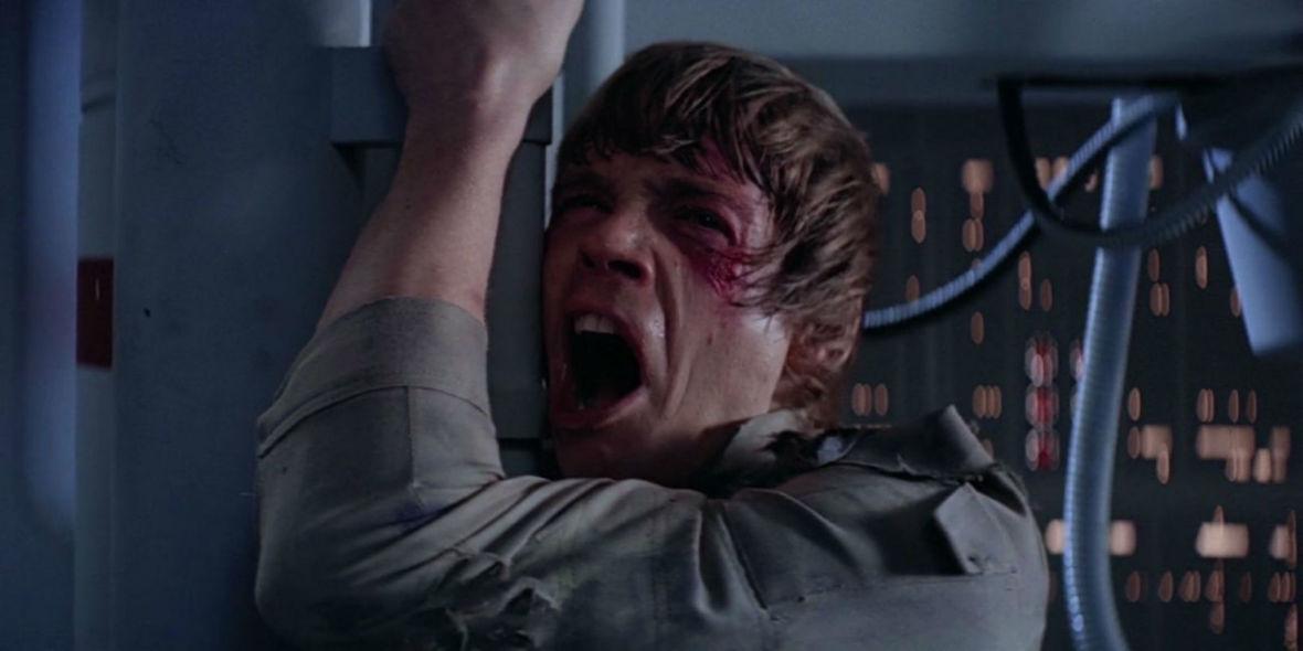 Luke Skywalker w wersji CGI w kolejnych filmach z serii Star Wars? Disneyu, nie idź tą drogą