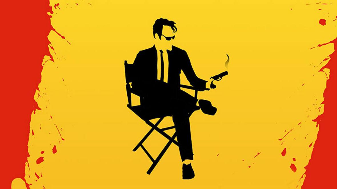 """""""Tarantino: Bękart kina"""" to dokument nie tylko dla fanów twórcy """"Pulp Fiction"""" i """"Bękartów wojny"""""""