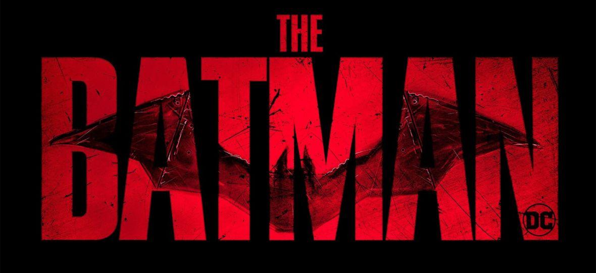 """Film """"The Batman"""" z oficjalnym logiem i pierwszym plakatem. Więcej o filmie dowiemy się już w weekend"""