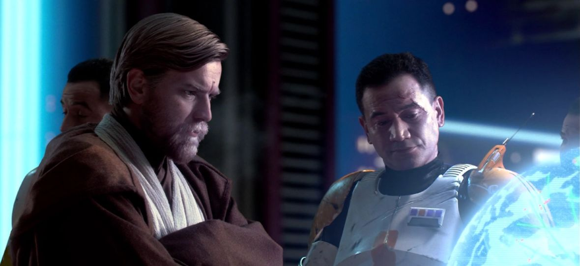 "Nowe plotki na temat ""The Mandalorian"" i serialu o Obi-Wanie. Chodzi o Ahsokę Tano i Anakina"