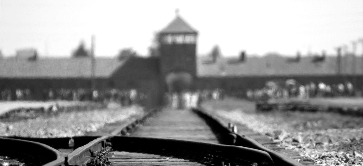 Muzeum Auschwitz w mocnych słowach komentuje skandaliczny trend na TikToku. Nastolatki udają ofiary Holocaustu