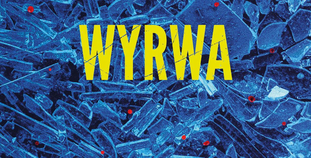 """Wojciech Chmielarz oficjalnie najbardziej rozchwytywanym polskim pisarzem. Powstanie film na podstawie powieści """"Wyrwa"""""""