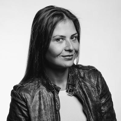 Joanna Tracewicz, redaktor prowadząca Rozrywka.Blog
