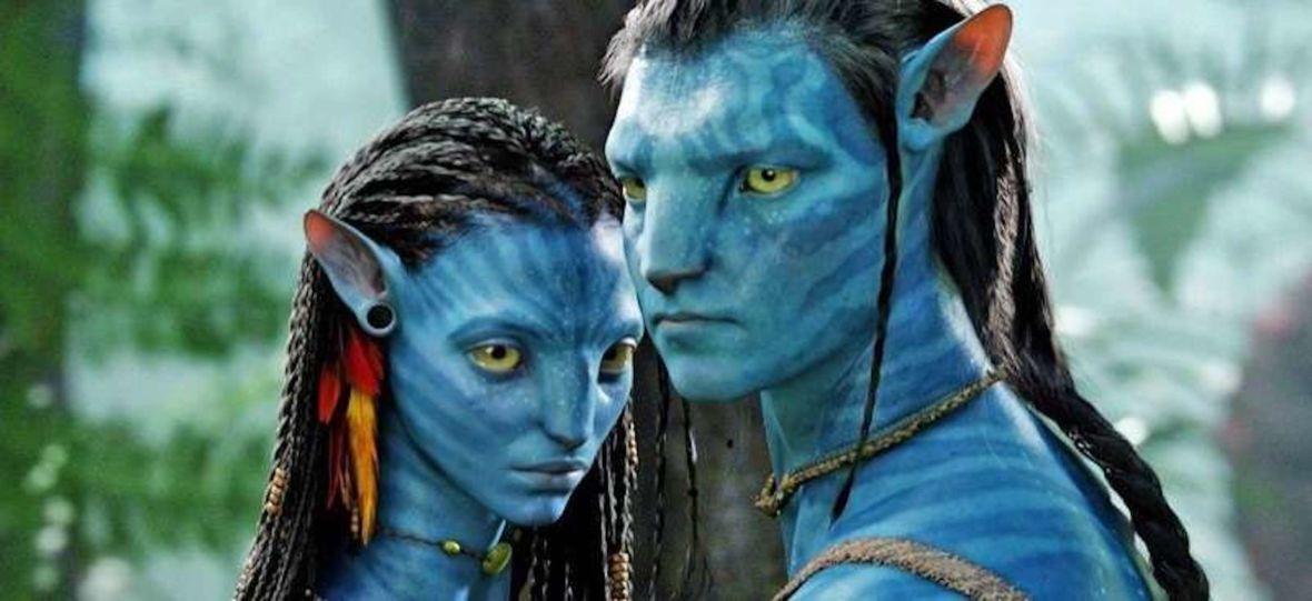 """James Cameron ujawnia: """"Avatar 2"""" ukończony w 100 proc., a """"Avatar 3"""" w 95 proc."""