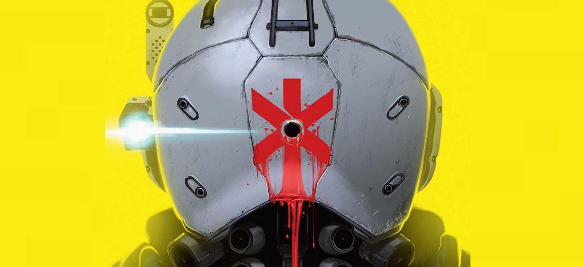 """CD Projekt Red wprowadza graczy do Night City. Recenzujemy komiks """"Cyberpunk 2077: Trauma Team"""""""