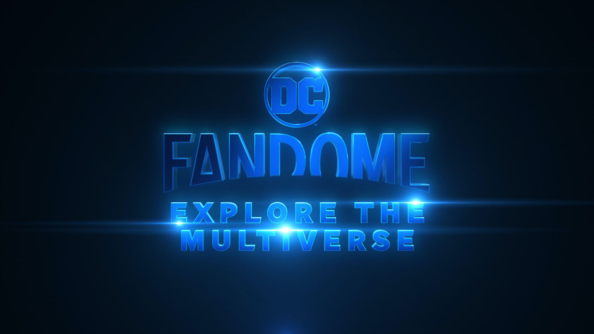 """""""DC FanDome: Explore the Multiverse"""" — najważniejsze informacje w jednym miejscu"""