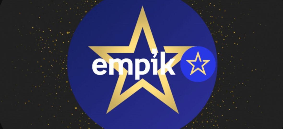 Robienie zakupów online w Empiku stanie się znacznie przyjemniejsze. Firma wprowadza darmowe dostawy