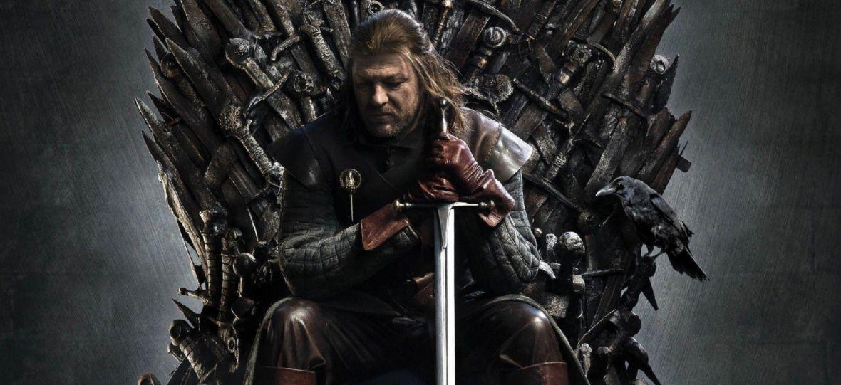 """Tak mogła wyglądać """"Gra o tron"""". W sieci są fragmenty nowej książki o kulisach powstania serialu"""