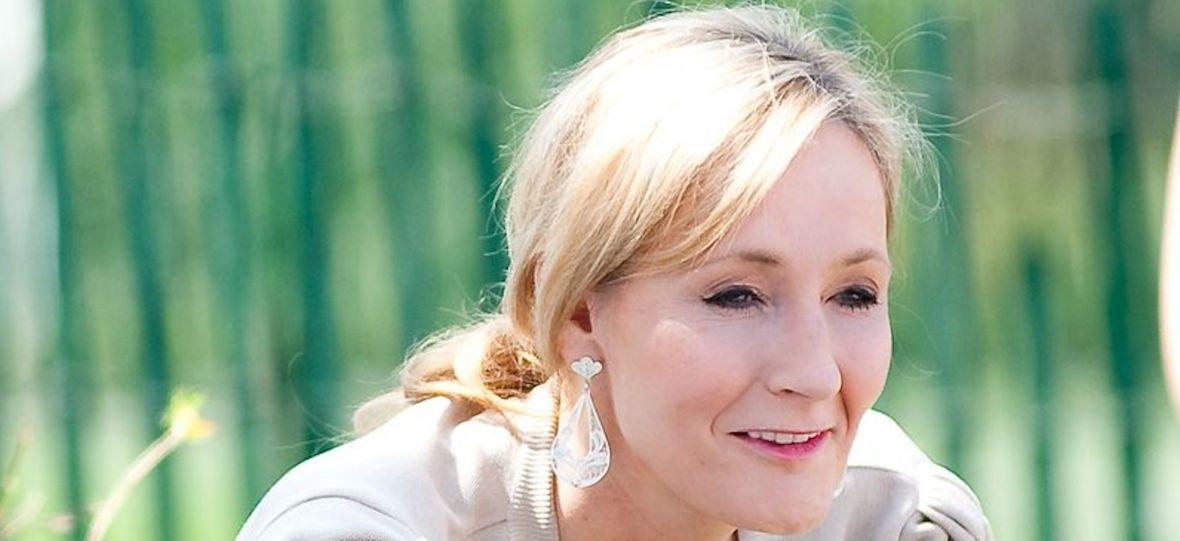 Polowanie na czarownicę rozpoczęte: dlaczego połowa Twittera życzy J.K. Rowling śmierci?