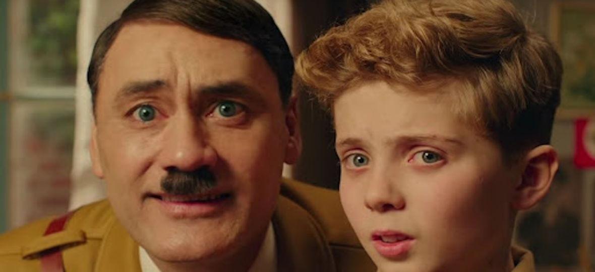 Odtwórca Hitlera zadba o atmosferę w naszych domach? Taika Waititi kręci świątecznąreklamę Coca-Coli