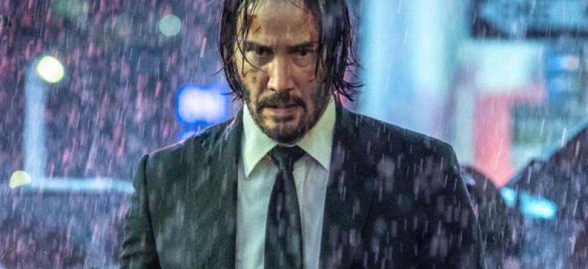 """Bohater, którego potrzebujemy, a na którego nie zasłużyliśmy. Oceniamy książkę """"Keanu Reeves. W roli głównej"""""""