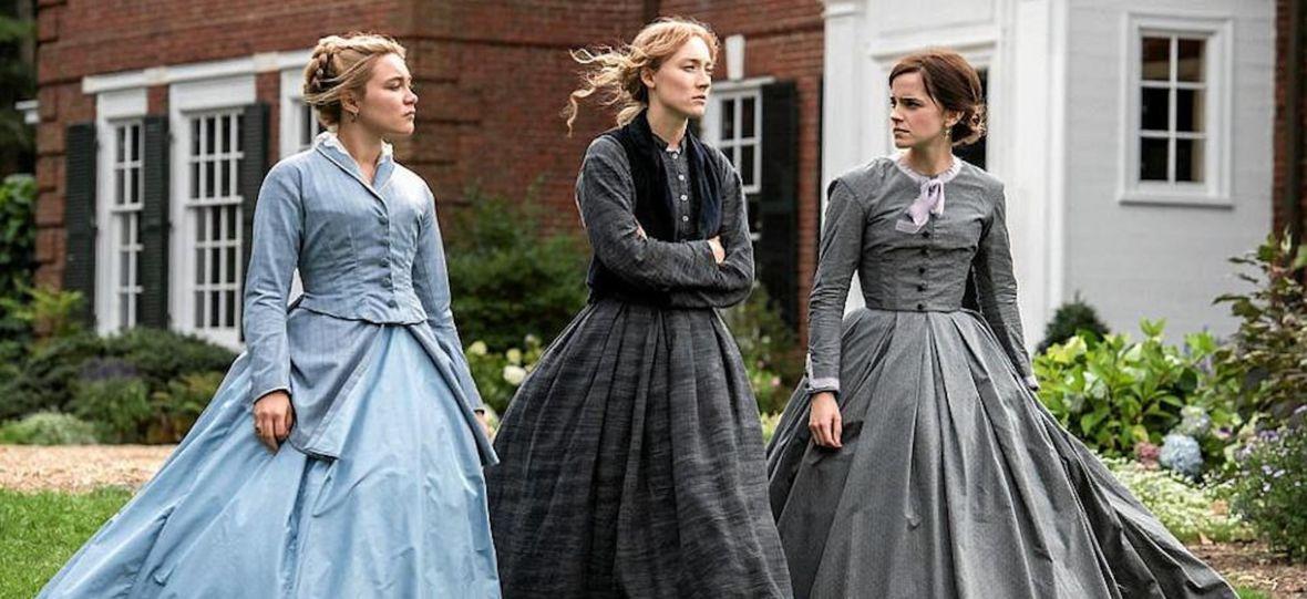 """Damska siła na HBO GO: do serwisu wpadną """"Małe kobietki"""" i film o Larze Croft"""