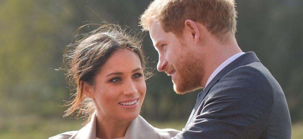 """Książę Harry i Meghan Markle podpisali umowę z Netfliksem. Skupią sięna treściach """"niosących nadzieję"""""""