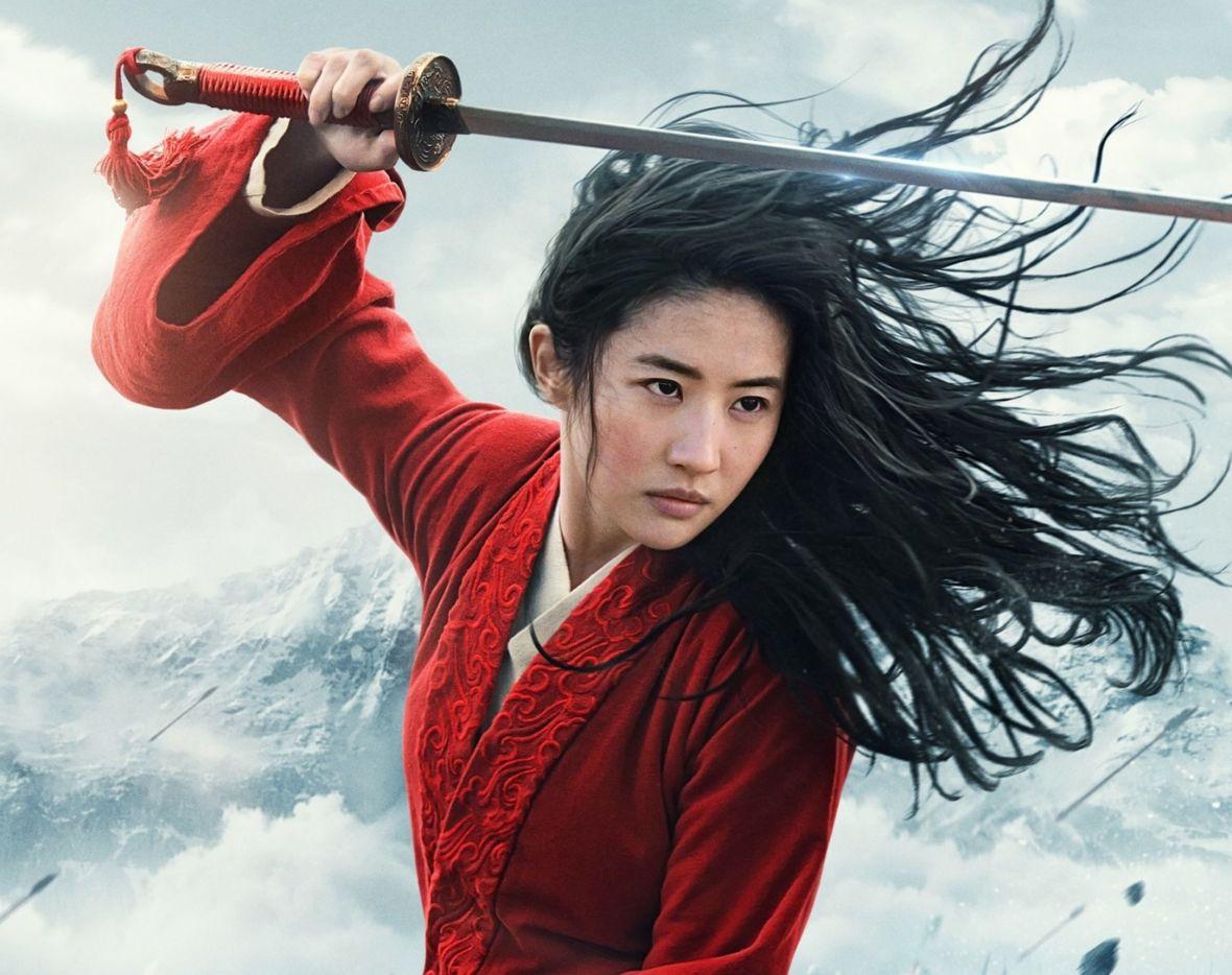 """""""Mulan"""" to uczta dla oka i jeden z lepszych aktorskich filmów Disneya – recenzja"""