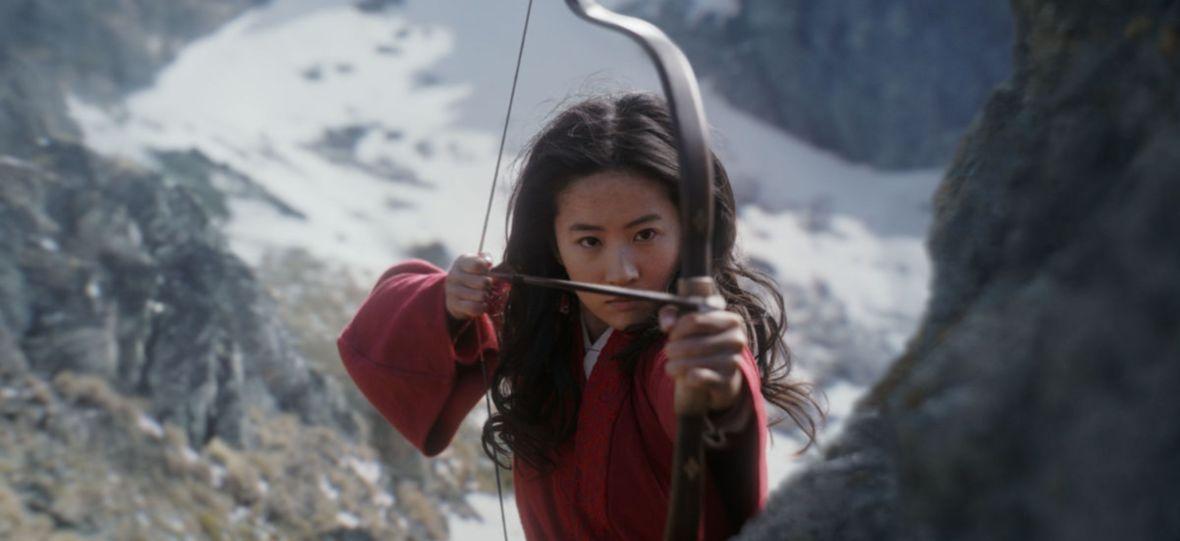 """""""Mulan"""", """"After 2"""" i najważniejsze premiery VOD. Podpowiadamy, co obejrzeć w weekend"""