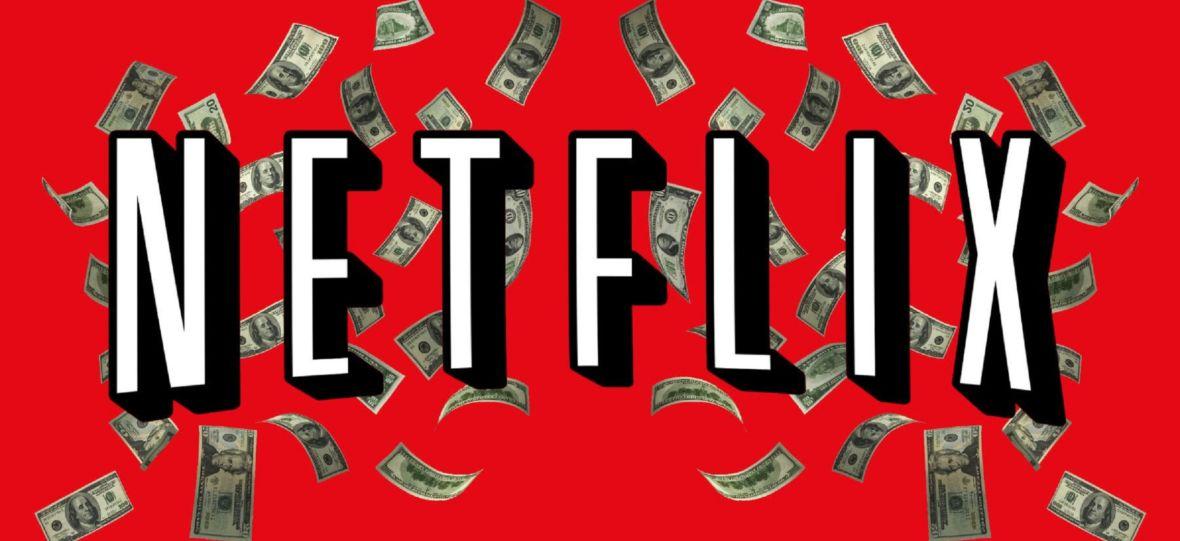 Netflix ma zdrożeć – tak zapowiadają specjaliści. Jeśli to prawda, za miesiąc korzystania z serwisu zapłacimy nawet 60 zł