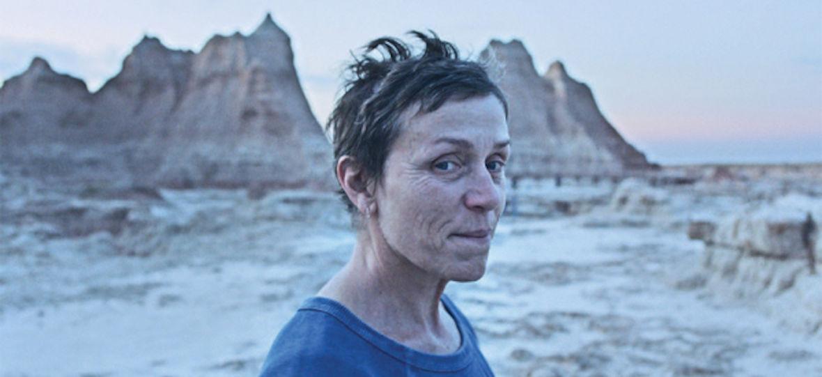 """Wenecja 2020: Szumowska bez statuetki, Złoty Lew dla Chloe Zhao i jej filmu """"Nomadland"""""""
