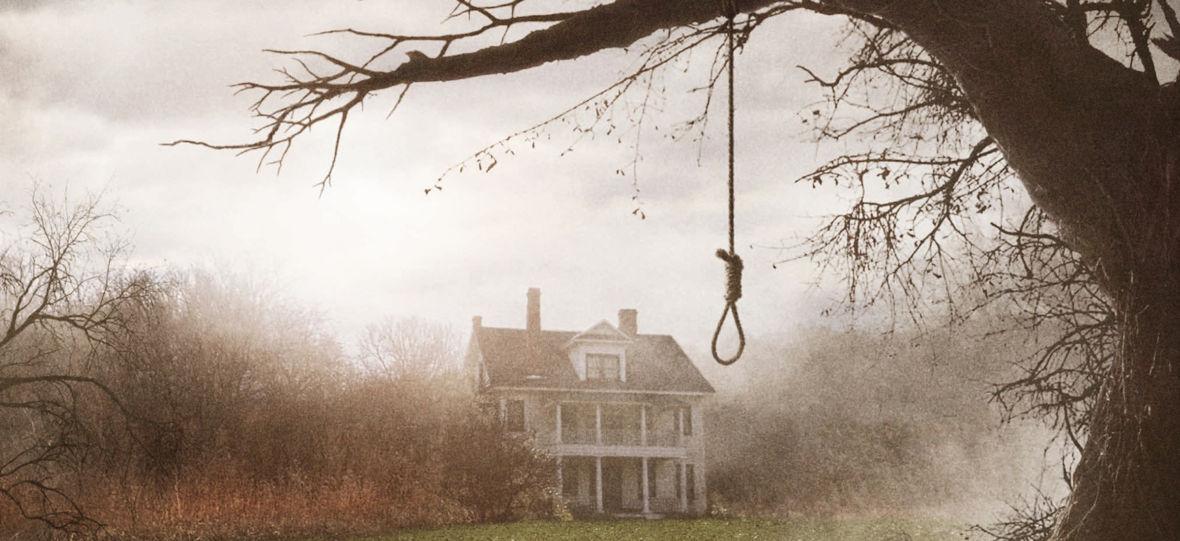 """Na Netfliksie obrodziło dziś horrorami. Do serwisu wpadły m.in. """"Obecność"""" i """"Paranormal Activity 4"""""""