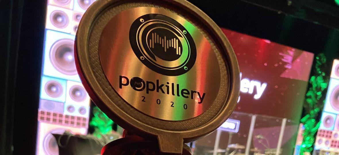 Popkillery 2020: deszcz nagród dla Maty i Sokoła w cieniu smutnych doniesień o Michale Urbaniaku