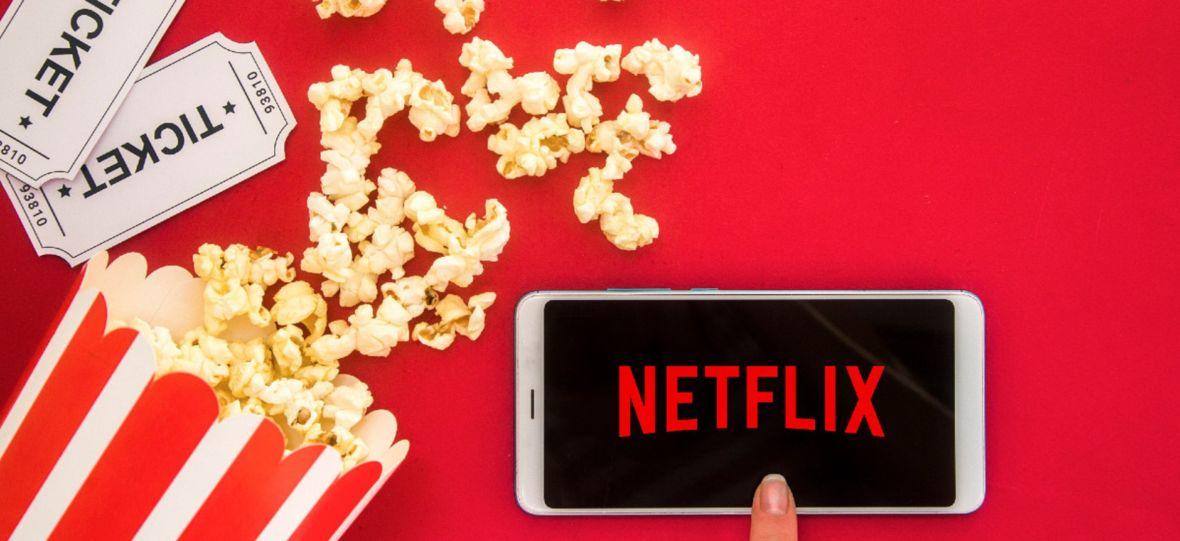 Pogoda nie nastraja do wychodzenia z domu? Warto sprawdzić listę nowości Netflix Polska na przyszły tydzień
