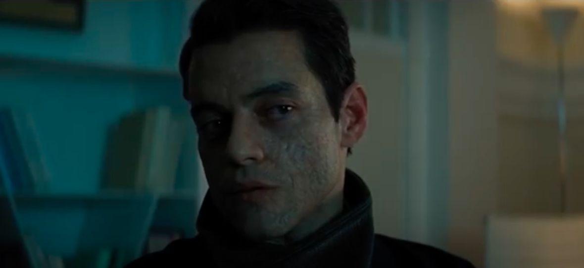 Rami Malek jako wróg Bonda. Może to jednak dobrze, że to nie Tomasz Kot dostał tę rolę?