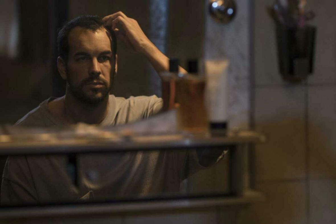 """""""Ratownik"""" to film o człowieku, z którym nie chcielibyście mieć do czynienia"""