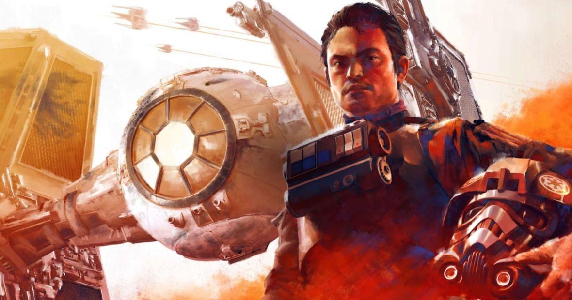 """""""Star Wars: Squadrons"""" z filmowym zwiastunem — krótkometrażówka """"Hunted"""" jest już na YouTubie"""