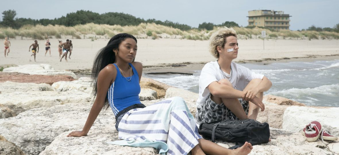 """""""Tacy właśnie jesteśmy"""" to serial o nastolatkach dla nastolatków. Rozmawiamy z gwiazdami produkcji HBO"""