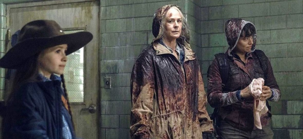 """Nowy sezon """"The Walking Dead"""" ma wypełnić pustkępo """"Gwiezdnych wojnach"""". Co w HBO GO w tym tygodniu?"""
