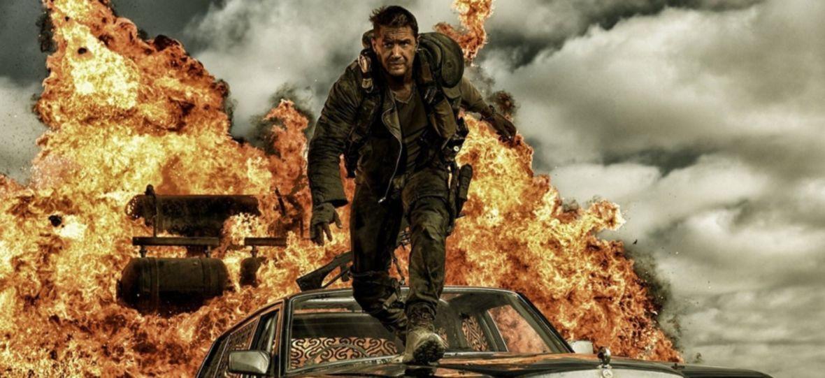 Tom Hardy jako nowy Bond to świetny pomysł, ale jest pewien szkopuł