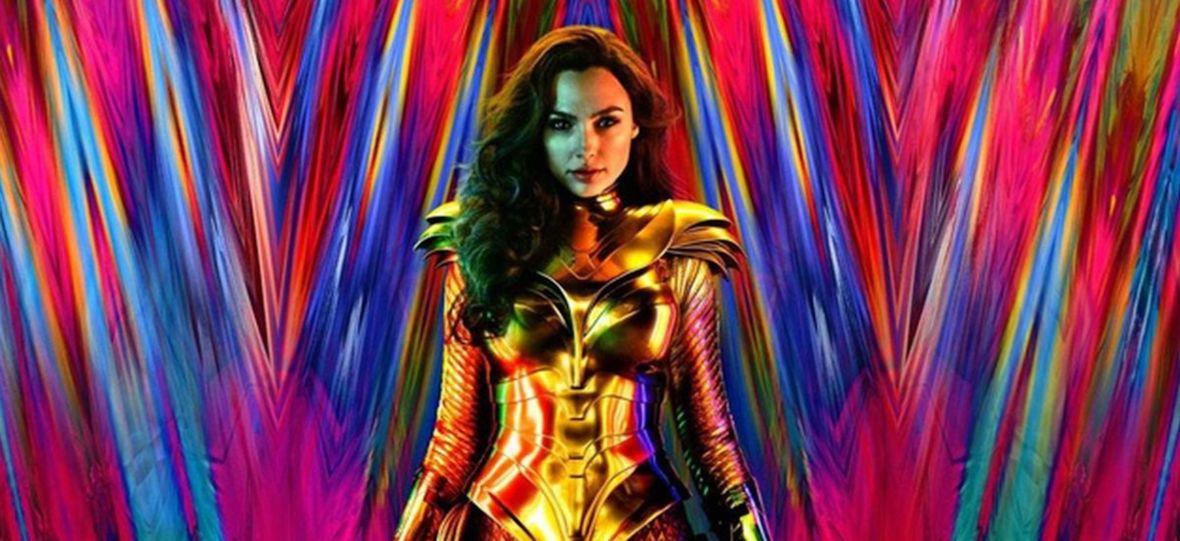 """Światowa premiera nowej """"Wonder Woman"""" przesunięta. Powód? Oczywiście """"Tenet"""" Nolana"""